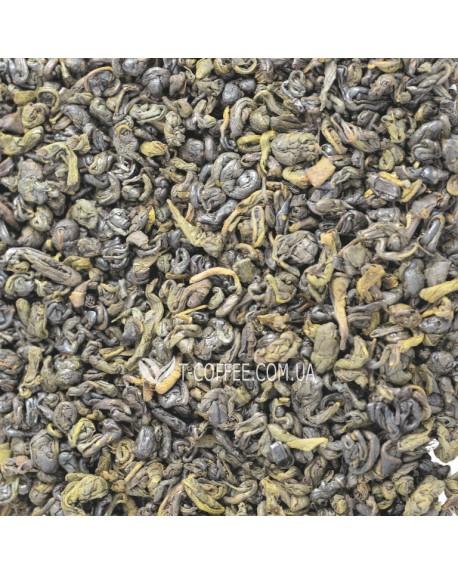 Саусеп зеленый ароматизированный чай Світ чаю