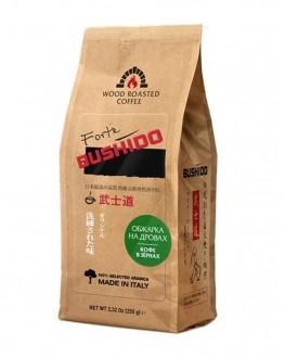 Кава BUSHIDO Forte зернова 250 г (5060367340091)