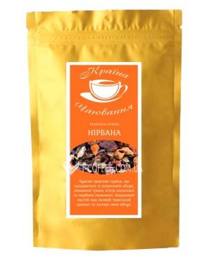 Нирвана травяной чай Країна Чаювання 100 г ф/п