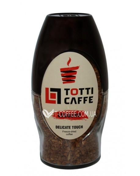Кофе Roberto Totti Leggero растворимый 100 г ст. б. (8718868256812)
