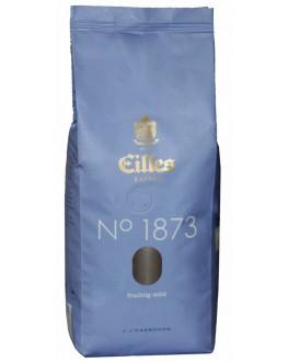 Кава JJ DARBOVEN Eilles № 1873 fruchtig-mild зернова 500 г (4006581021256)