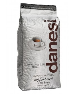 Кофе DANESI Doppiodanesi зерновой 1 кг (8000135013960)