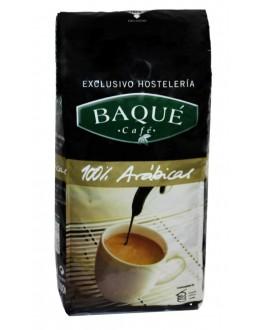 Кава CAFE BAQUE 100% Arabicas зернова 1 кг (8410684901661)