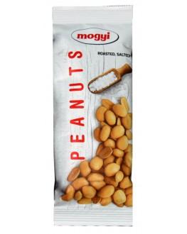 Арахис MOGYI очищенный соленый 85 г (5997347541974)