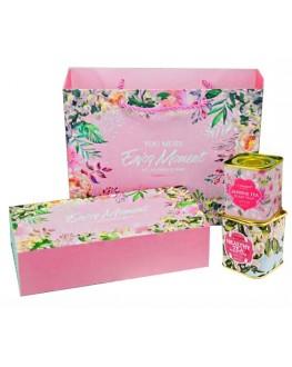 Набір Enjoy Moments рожевий Чайна Країна