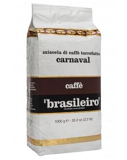 Кофе DANESI Brasileiro Carnaval зерновой 1 кг (8000135019320)