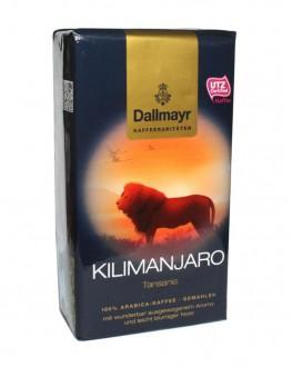 Кофе DALLMAYR Kilimanjaro молотый 250 г (4008167034612)