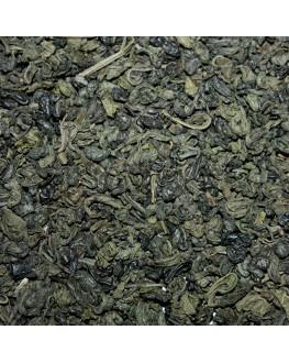 Порох Мелфорт зеленый классический чай Османтус
