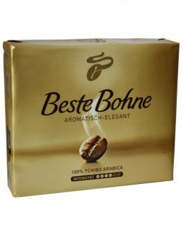 Кава TCHIBO Beste Bohne мелена 2 х 250 г (4006067009631)
