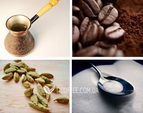 8 простых приемов вкусного кофе