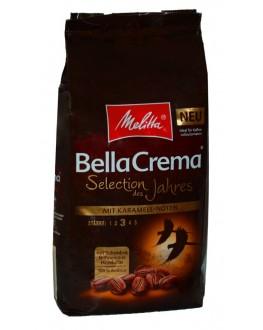 Кофе MELITTA Bella Crema Selection Des Jahres 2018 зерновой 1 кг (4002720008096)