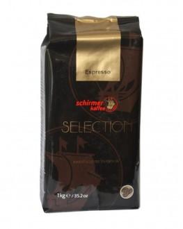 Кофе SCHIRMER Espresso Selection зерновой 1 кг (4007611000135)