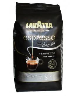Кава LAVAZZA Espresso Barista Perfetto зернова 1 кг (8000070024816)