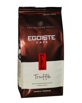Кава EGOISTE Truffle мелена 250 г (4260283251414)