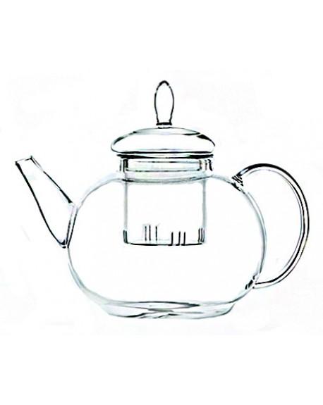 Чайник стеклянный Гранд 1000 мл