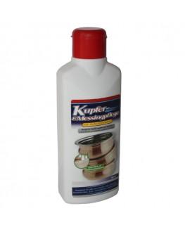 Средство REINEX Kupfer&Messingpflege для чистки меди 200 мл