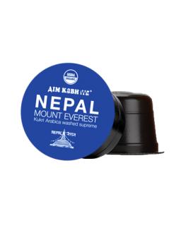 Кофе ДОМ КОФЕ Caffitaly Nepal в капсулах 10 х 10 г (2000000154237)