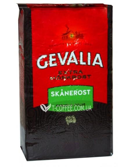 Кофе GEVALIA Extra Morkrost Skanerost молотый 450 г (8711000365663)