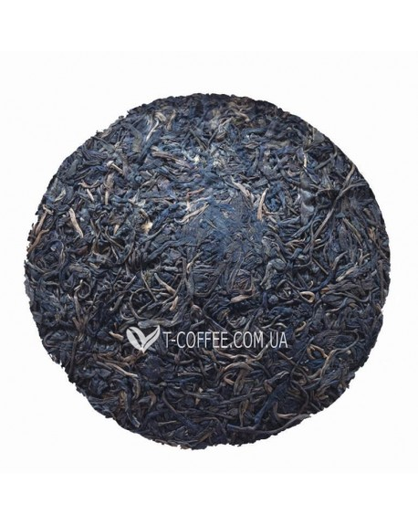 Пу Эр Шен Прессованный чай Світ чаю 357 г