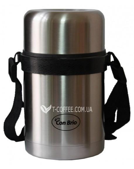 Термос ConBrio пищевой 800 мл (6950120163205)