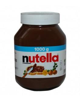 Шоколадна паста NUTELLA 1 кг скл. б