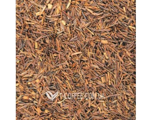 Ройбуш - полезный терракотовый чай без кофеина