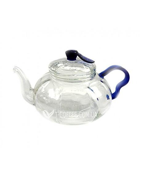 Чайник стеклянный Домик у Реки 600 мл