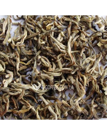 Белый Юннань белый элитный чай Чайна Країна