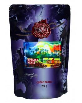 Кофе TREVI Арабика Кения зерновой 250 г (4820140050743)
