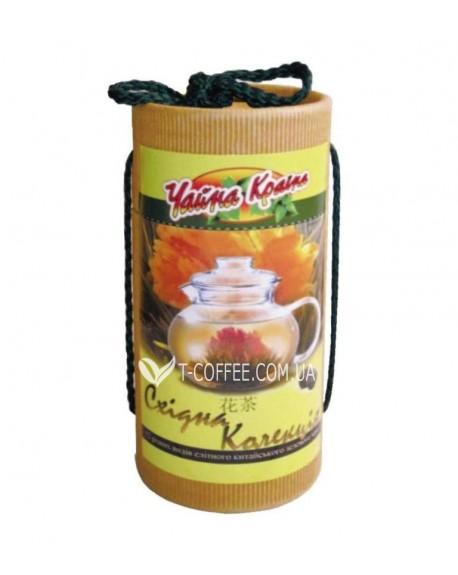 Набор вязаного чая Восточная коллекция Чайна Країна