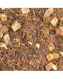 Ройбуш Оранж етнічний чай Світ чаю