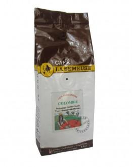 Кофе LA SEMEUSE Bucaramanga Colombie зерновой 250 г