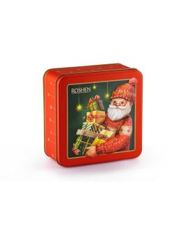 Новорічний подарунок ROSHEN №17 Подарунок Санти 2022 363 г (4823077635335)