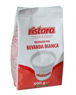 Сухое молоко RISTORA Bevanda Bianca порошковое 500 г (8004990126940)