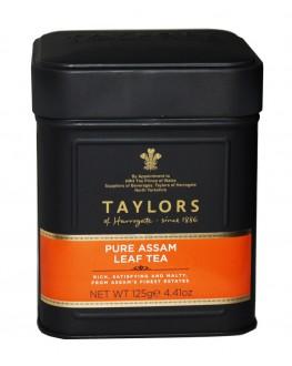 Чай TAYLORS Pure Assam Leaf Tea Ассам 125 г ж/б (615357119925)