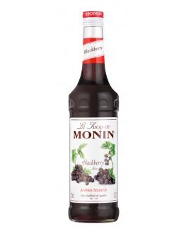 Сироп MONIN Blackberry Ежевика 700 мл