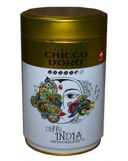 Кава CHICCO D'ORO India зернова 250 г ж/б (7610899123006)