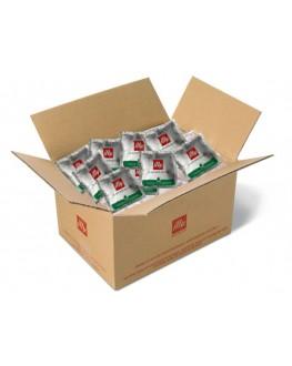 Кофе ILLY Decaf в монодозах (чалдах, таблетках) без кофеина 200 х 7,3 г (8003753129945)