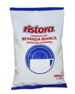 Сухое молоко RISTORA Bevanda Bianca гранулированное 500 г (8004990165000)