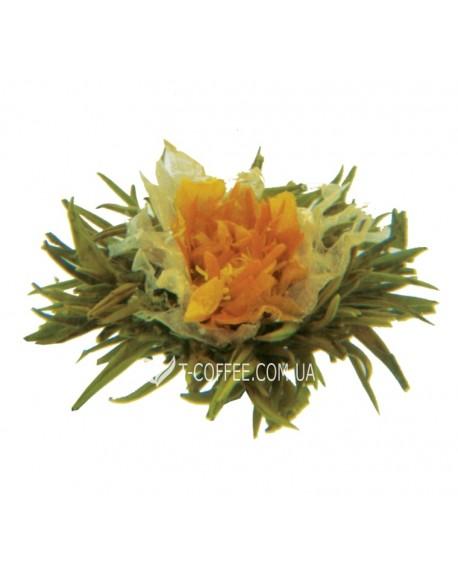 Премиум зеленый вязаный чай Чайна Країна