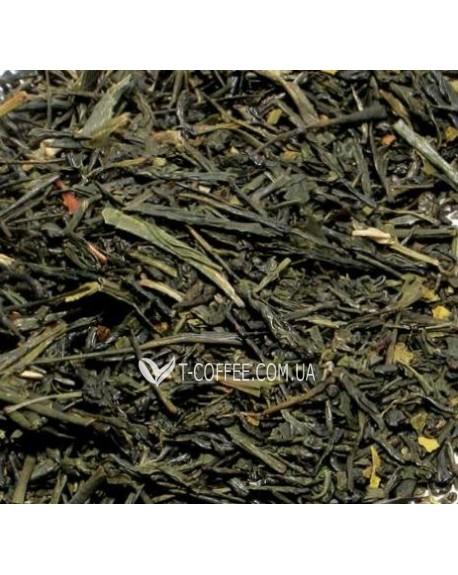 Китайская Гиокура зеленый элитный чай Чайна Країна