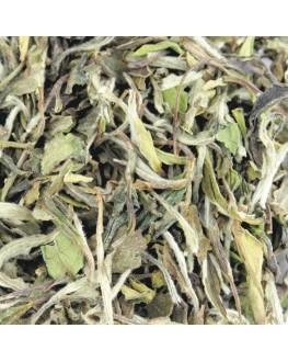 Білий Піон зелений елітний чай Світ чаю