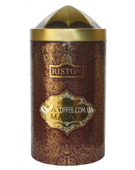 Чай Riston Savoury Masala  - Ристон Пряная Масала 125 г