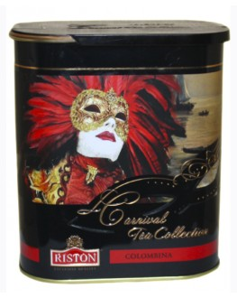 Чай RISTON Colombina Коломбина 125 г ж/б