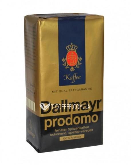 Кофе Dallmayr Prodomo 500 г молотый