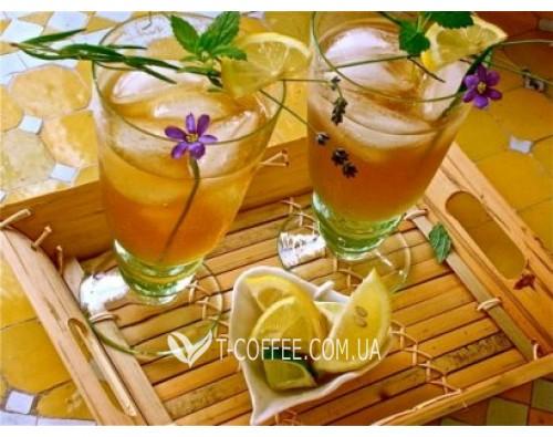 Легкие летние напитки