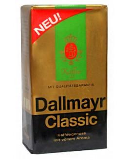 Кофе DALLMAYR Classic молотый 500 г (4008167023609)