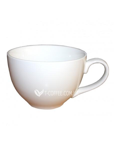 Чашка Wilmax фарфоровая 420 мл