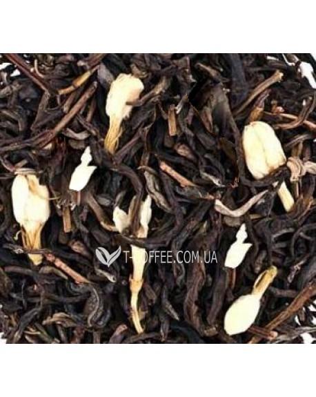 Зеленый Жасминовый Молихуа зеленый ароматизированный чай Країна Чаювання 100 г ф/п