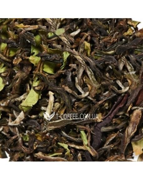 Дарджилинг Organic Oaks Majestic First Flush черный органический чай Чайна Країна